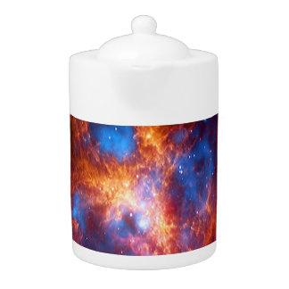 タランチュラの星雲