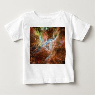 タランチュラの星雲30 Doradus NGC 2070年 ベビーTシャツ