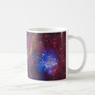 タランチュラの星雲 コーヒーマグカップ