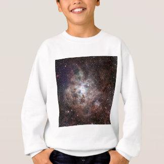 タランチュラの星雲 スウェットシャツ