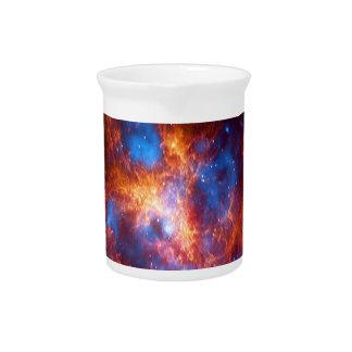 タランチュラの星雲 ピッチャー