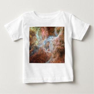 タランチュラの星雲-フレーム1 ベビーTシャツ