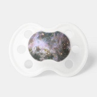 タランチュラの星雲-フレーム4 おしゃぶり