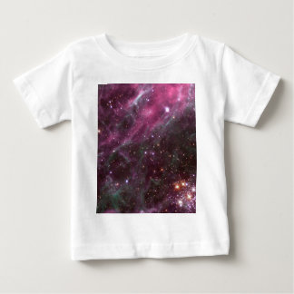 タランチュラの星雲 ベビーTシャツ