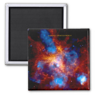 タランチュラの星雲 マグネット