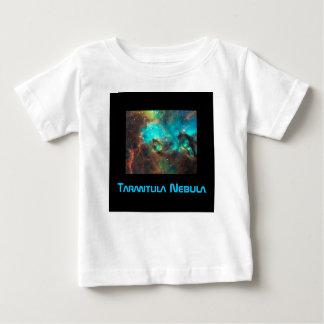 タランチュラの星雲-未来の天体物理学者 ベビーTシャツ