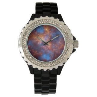 タランチュラの星雲 腕時計