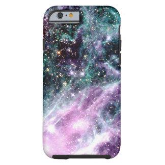 タランチュラの星雲 iPhone 6 タフケース