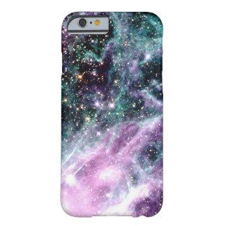 タランチュラの星雲 iPhone 6 ベアリーゼアケース