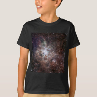タランチュラの星雲 Tシャツ