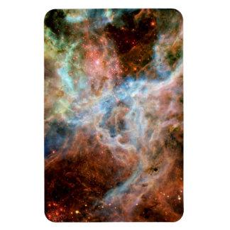 タランチュラの星雲R136 NASAのハッブルの宇宙の写真 マグネット
