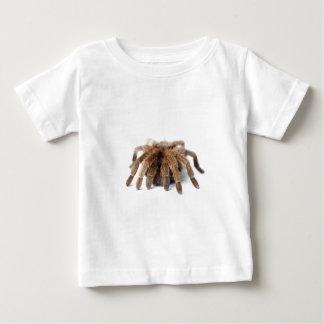 タランチュラの曖昧なくも ベビーTシャツ