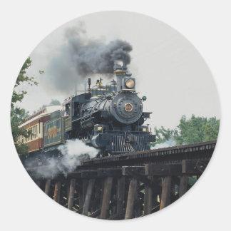 タランチュラの鉄道、フォート・ワース、テキサス州、米国 ラウンドシール