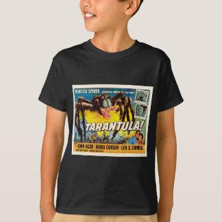 タランチュラの1955年の映画のポスター Tシャツ