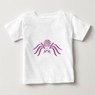 タランチュラ ベビーTシャツ