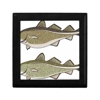 タラ魚 ギフトボックス