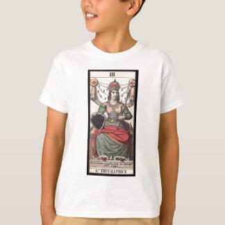 タロット: 皇后 Tシャツ
