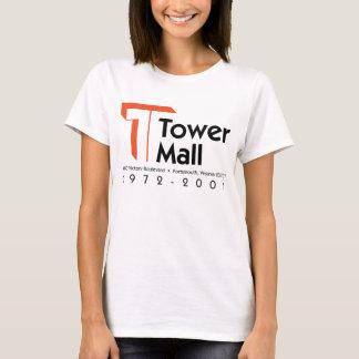 タワーのモール1972-2001年 Tシャツ