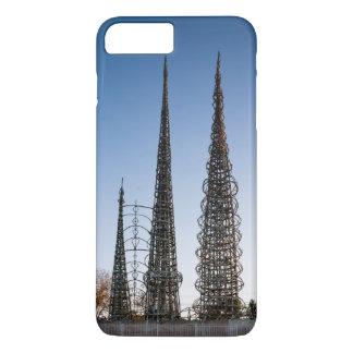 タワーワットのロサンゼルス iPhone 8 PLUS/7 PLUSケース