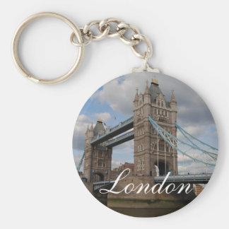 タワー橋ロンドン キーホルダー