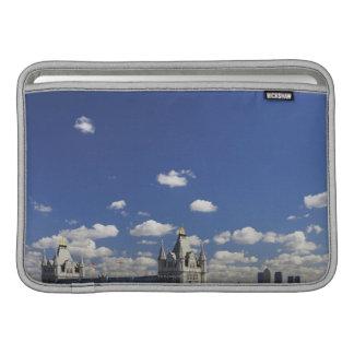 タワー橋3 MacBook スリーブ