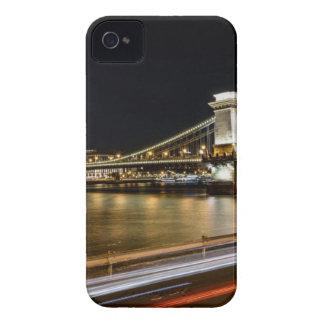 タワー橋、ロンドンイギリス Case-Mate iPhone 4 ケース