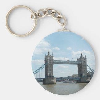 タワー橋、ロンドン キーホルダー