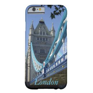 タワー橋、ロンドン BARELY THERE iPhone 6 ケース