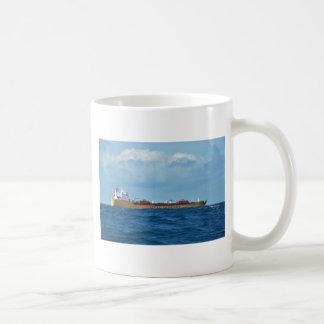 タンカーのStoltのインスピレーション コーヒーマグカップ