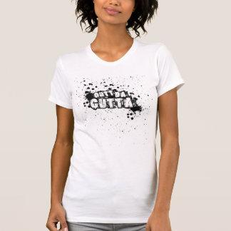 タンクトップのOuttDaGuttaの女の子 Tシャツ