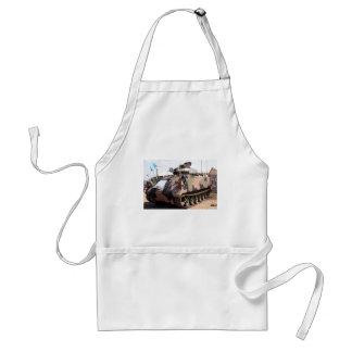 タンク: 装甲軍用車両 スタンダードエプロン