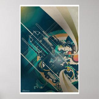 タンクV2 ポスター