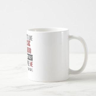 タンゴのカッコいいを好まなければ コーヒーマグカップ