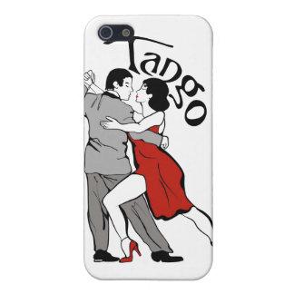 タンゴのダンサー iPhone 5 CASE