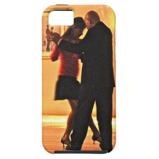 タンゴのダンサーII iPhone SE/5/5s ケース