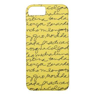 タンゴの穹窖のやっとそこにiPhone 7の場合 iPhone 8/7ケース