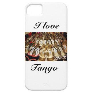 タンゴへの愛 iPhone SE/5/5s ケース