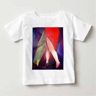 タンゴ愛 ベビーTシャツ