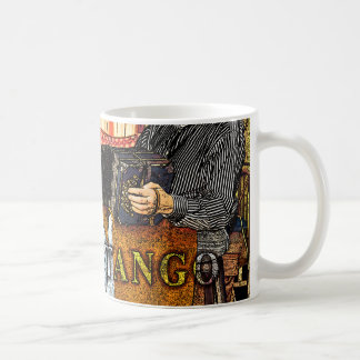 タンゴ01 コーヒーマグカップ