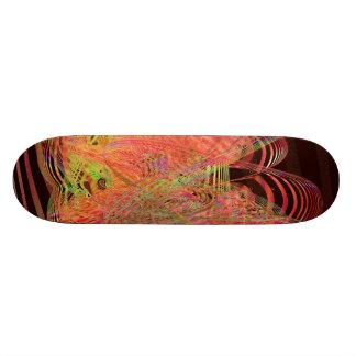 タンジェリン・ドリーム スケートボード
