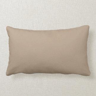 タンパターン枕 ランバークッション