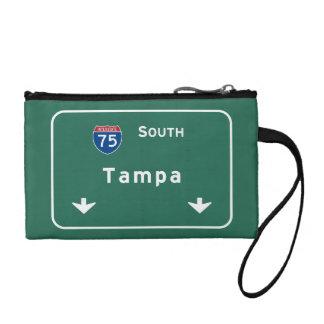 タンパフロリダflの州間幹線道路の高速道路: コインパース