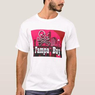 タンパベイの海賊ワイシャツ Tシャツ