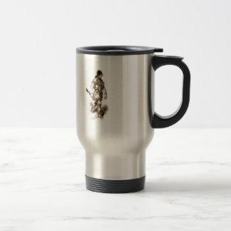 タンブラーのコーヒータンブラー トラベルマグ