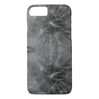 タンポポの活気の電話箱(Gの版) iPhone 8/7ケース