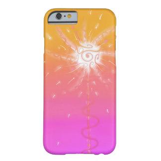 タンポポの露の箱 BARELY THERE iPhone 6 ケース