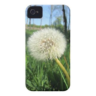 タンポポ Case-Mate iPhone 4 ケース