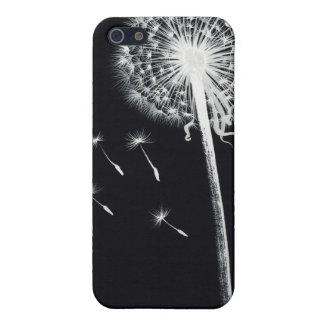 タンポポ iPhone 5 カバー