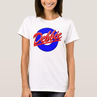 ターゲットのデビー Tシャツ