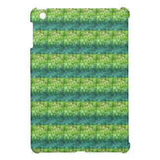 ターコイズの夢 iPad MINI カバー